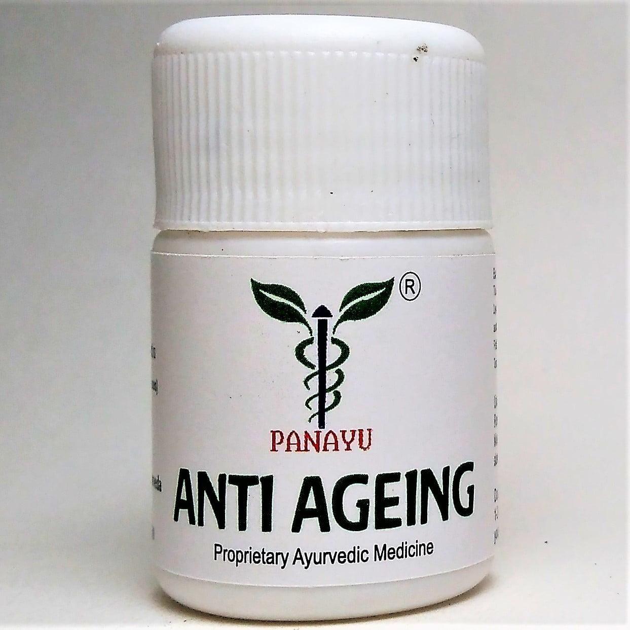 Panayu Anti Ageing 1