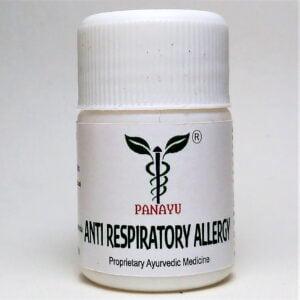 Panayu Anti Respiratory Allergy 1