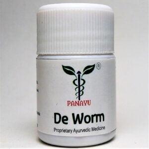 Panayu De Worm 1