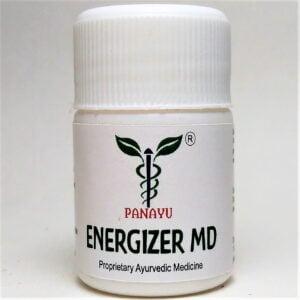 Panayu Energizer MD 1