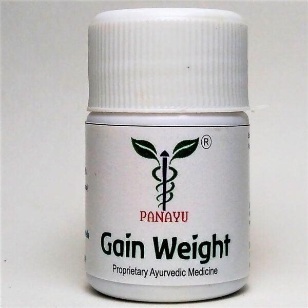 Panayu Gain Weight 1