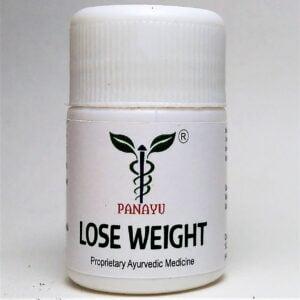 Panayu Loss Weight 1