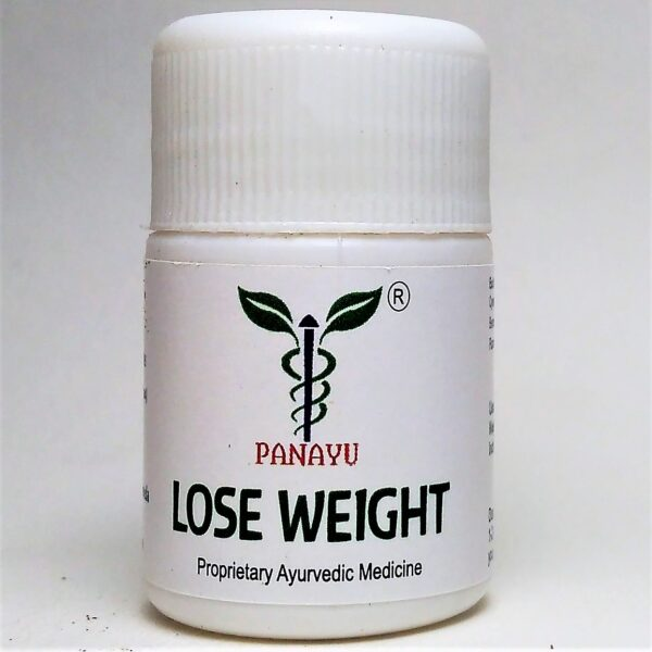 Panayu Loss Weight 1