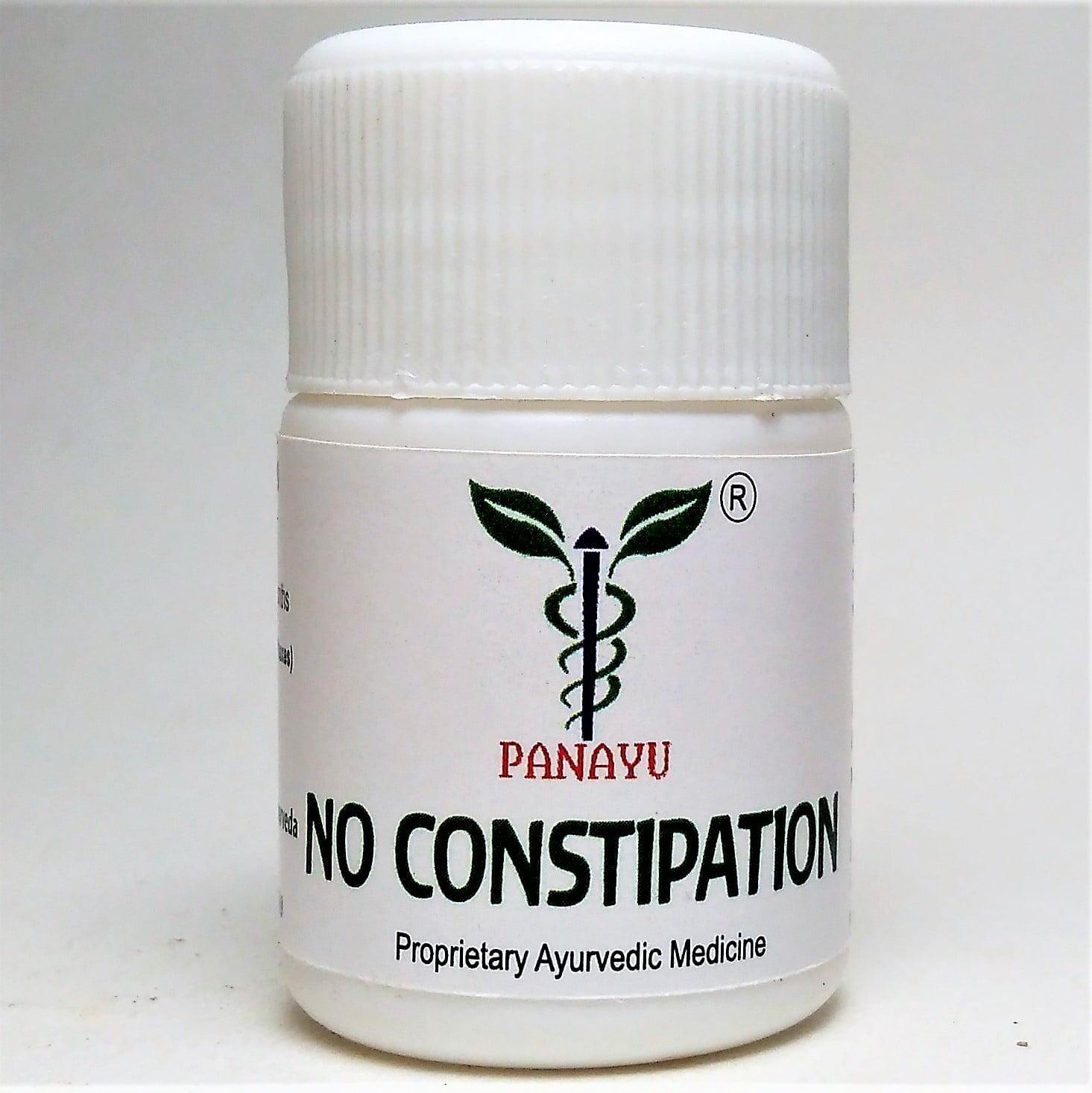 Panayu No Constipation 1