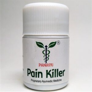 Panayu Pain Killer 1